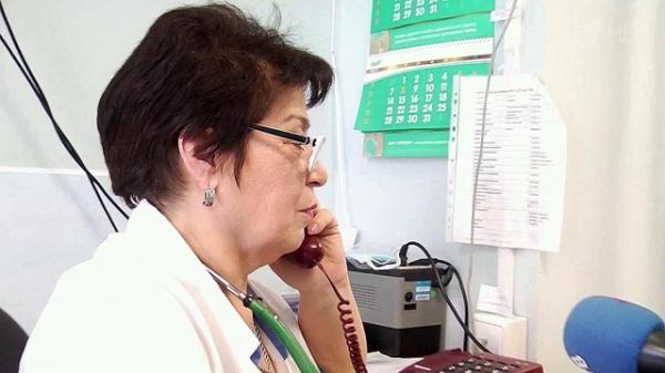 На коллекторов, заблокировавших телефоны в детской больнице, завели уголовное дело