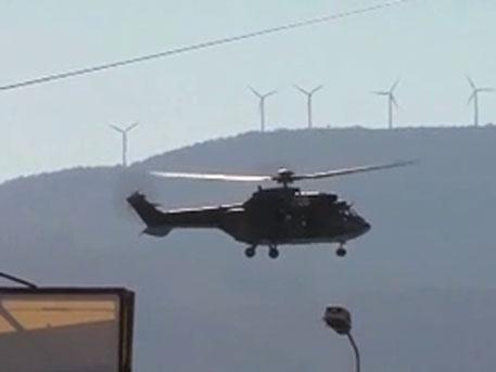Болгария стягивает спецназ к границе