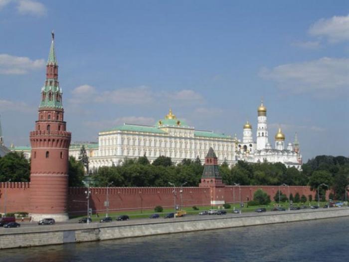 Почему Запад так не любит Россию и Путина?