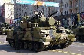 Два полка ПВО заступили на боевое дежурство в Подмосковье