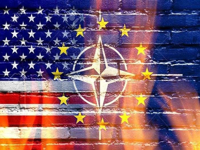 Предсказуемый конец ЕС, НАТО и «современного либерального миропорядка»