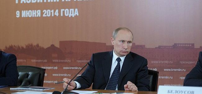 Владимир Путин: отечественную историю надо знать, она всегда пригодится