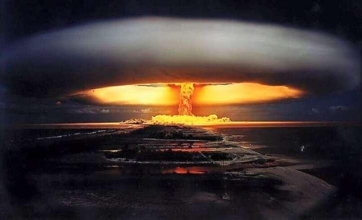 Ближний Восток оснащается ядерным оружием