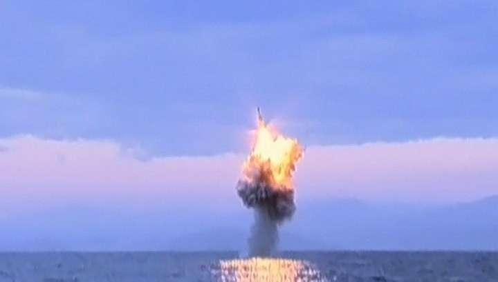Россия считает недопустимыми заявления КНДР о «превентивных ядерных ударах»