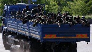 Донецкие ополченцы заявили, что к ним примкнули добровольцы из Италии