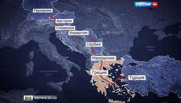 Закрыть окно: Европа боится злить Эрдогана