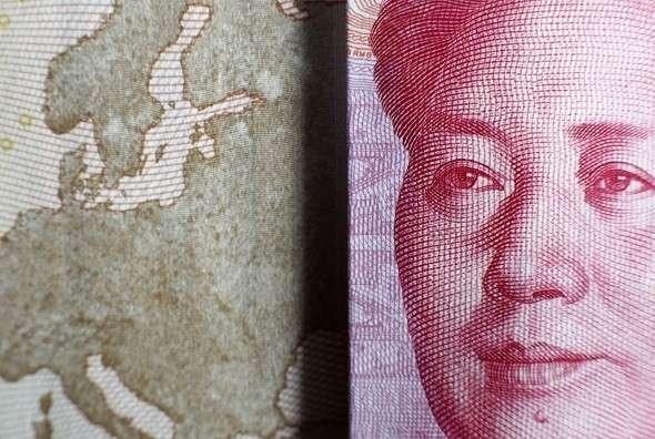 В 2014 году Азия обходит Европу по уровню благосостояния