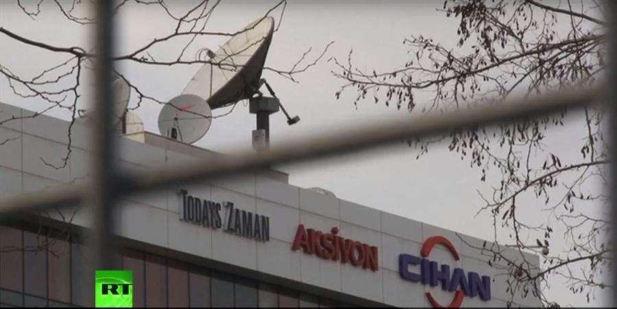 Теперь выборы в Турции смогут освещать только государственные СМИ