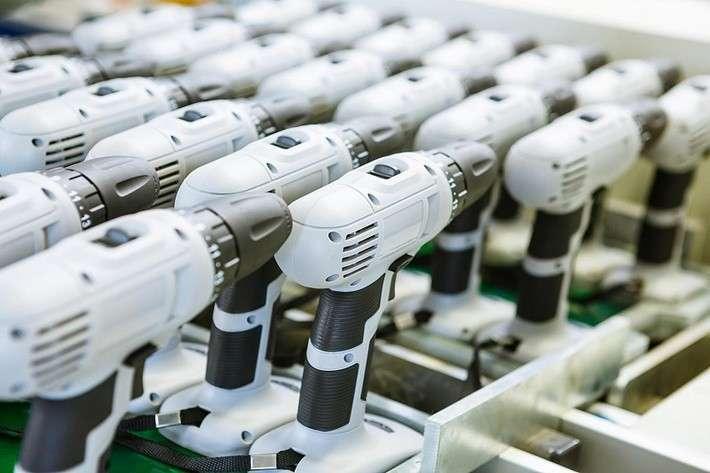 Отечественный электроинструмент отвоевывает позиции у импорта
