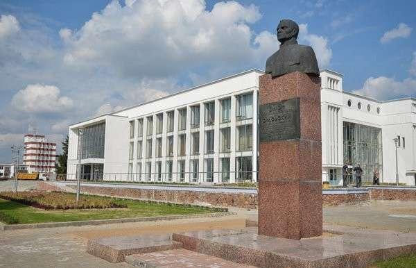 Письмо Сталину от героя СССР подполковника государственной безопасности Орловского