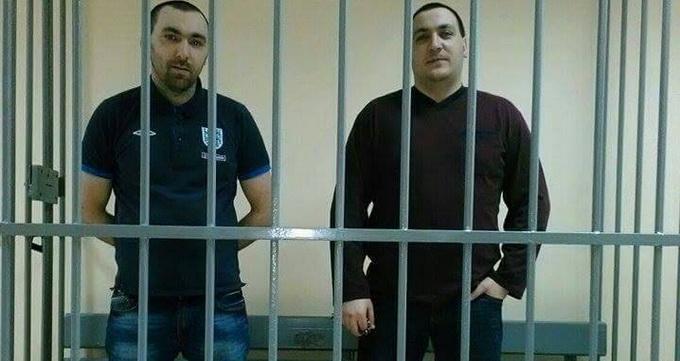15 лет тюрьмы — за то, что русские