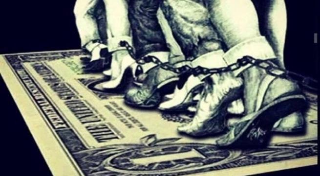Финансовая система – более опасная угроза, чем терроризм