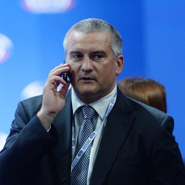 Аксёнов считает, что меджлис крымских татар финансируется госдепом США