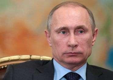 1 марта 2014 года Владимир Путин подвёл черту... Постсоветский период закончился, однополярный мир ушёл в прошлое...