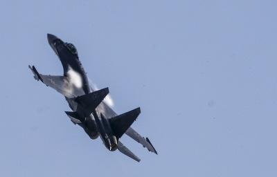 Сергей Чемезов: контракт с Китаем по Су-35 ещё не вступил в силу