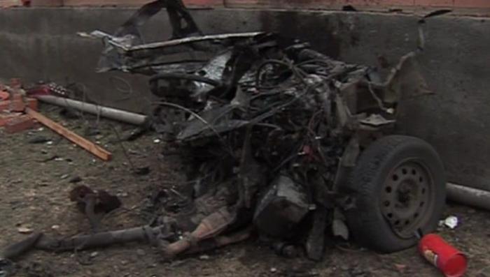 Взрыв у мечети: террористов привлёк имам, ведущий канал на YouTube