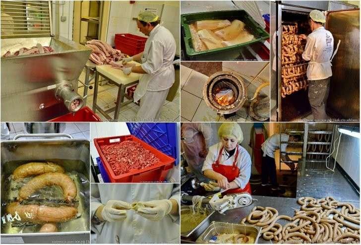 Как делают французские деликатесы в России
