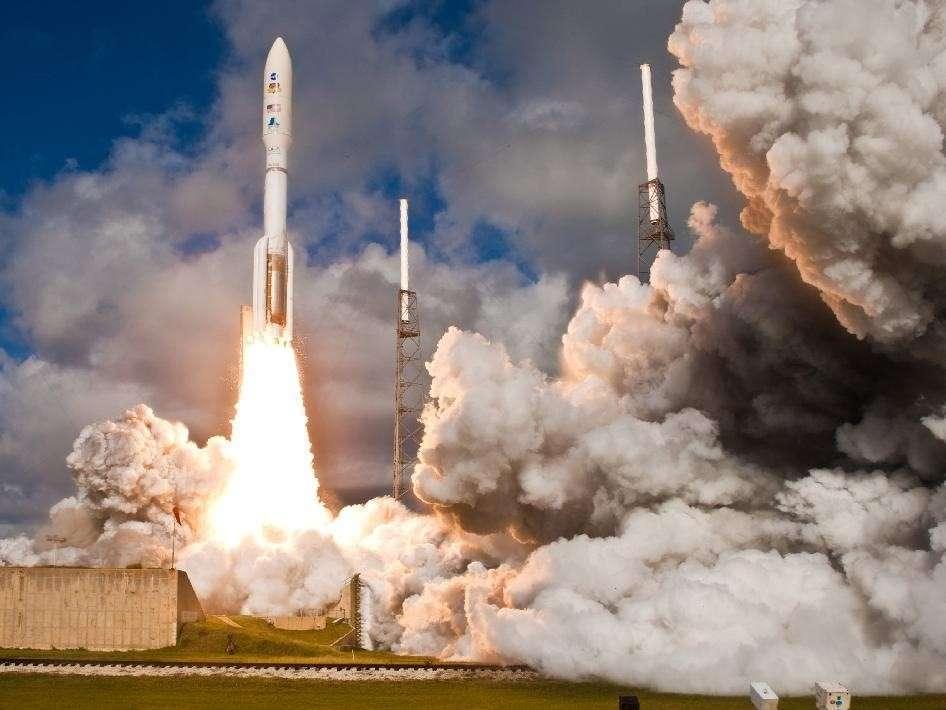 Ракетные пуски продолжают разрушать планетарную экосистему