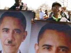 Госпереворот в США, или Что случилось с Бараком Обамой?