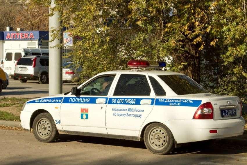 АвтоВАЗ получил заказ от МВД РФ на выпуск 4358 автомобилей Lada