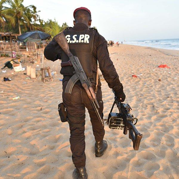 «Аль-Каида» взяла на себя ответственность за нападения в Кот-дИвуаре