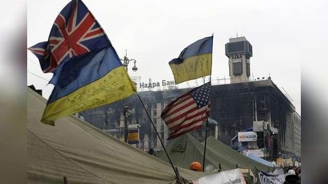 Западу от России нужно только одно – чтобы ее не было