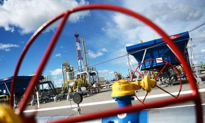 Россия-Украине: «Вам с газом или без?». Киев увязывает поставки голубого топлива с зачисткой Юго-Востока