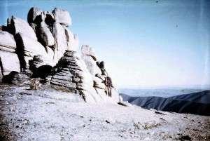 Гробы королей Тартарии