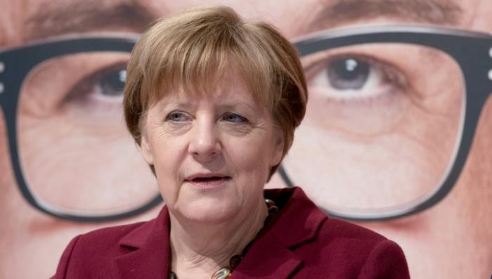 Чёрное воскресенье для Меркель: ХДС потерпел поражение в двух землях из трёх