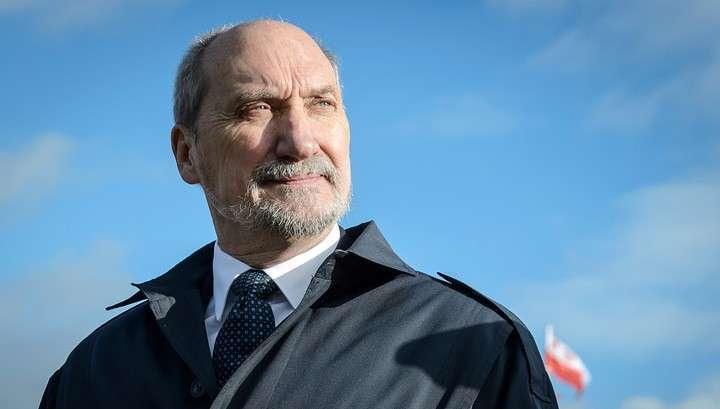 Польский министр-врун обвинил Россию в гибели Леха Качиньского