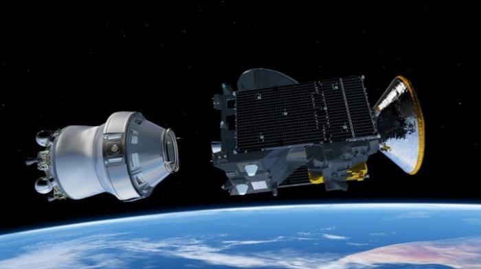 Совместный российско-европейский проект «Экзомарс» – запуск сегодня!