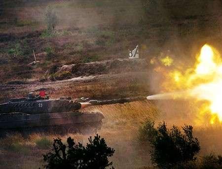 Догнать «Армату»: почему зарубежные производители не побьют российский танк
