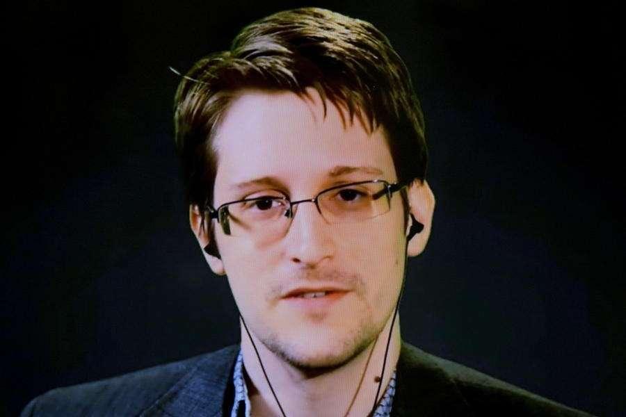 Эдвард Сноуден рассказал испанскому телеканалу, почему остался в России