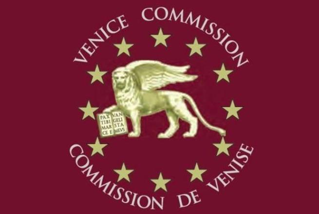 Венецианская комиссия против России