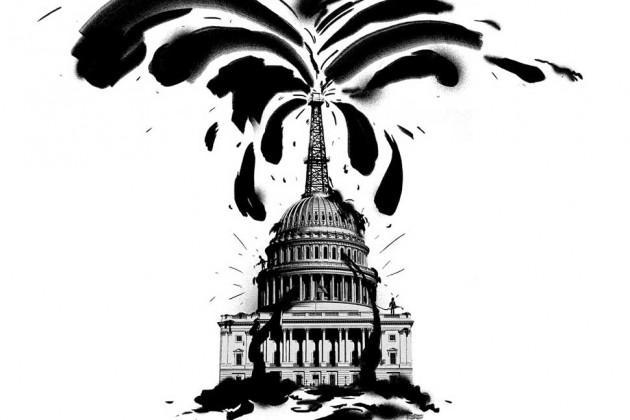 Сказ про то, как США залили мир дешёвой сланцевой нефтью