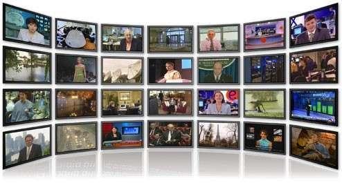 Жители Литвы продолжают смотреть российское ТВ в обход запретов