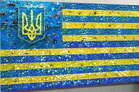 Американская Украина или укро-Пиндосия