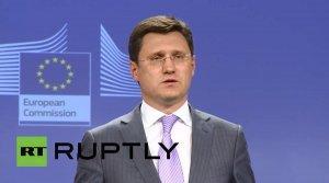 Александр Новак: Россия ждёт оплаты $2 млрд. долга за газ от Киева до 09:00 16 июня