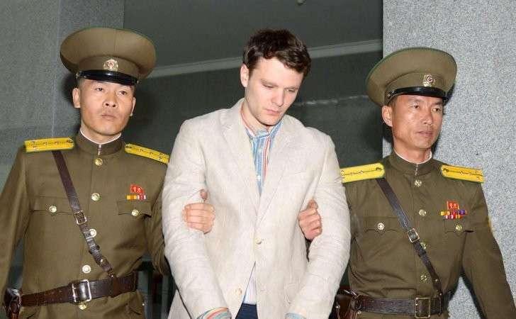 «Никто ничего не видел»: российский турист об аресте американца в Северной Корее