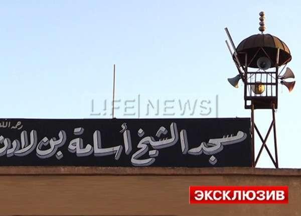 Боевики из СНГ в свободное время подрабатывали в ИГИЛ строителями
