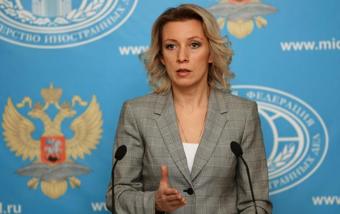 Москва настаивает на участии курдов в переговорном процессе по Сирии
