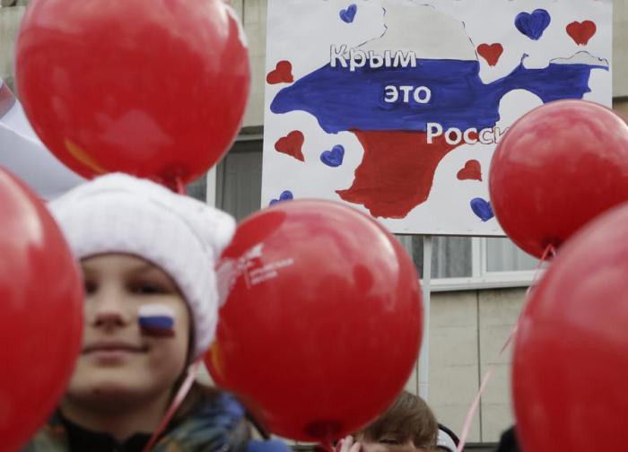 Крым - 2 года в составе РФ: как изменился полуостров после воссоединения с Россией