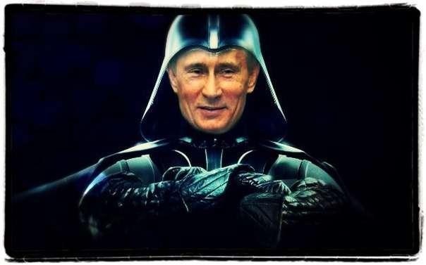 О влиянии Путина на жизнь марсиан