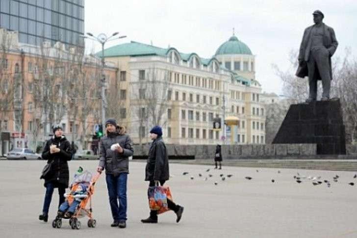 Как живёт Новороссия — о хорошем и о плохом без пафоса