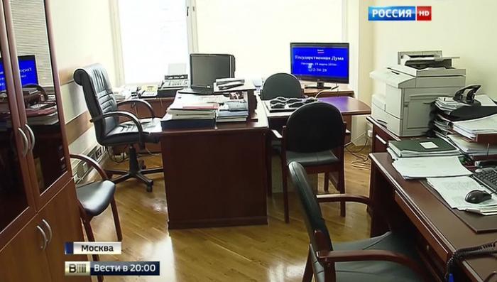Госдума хочет отчислять депутатов за плохую посещаемость