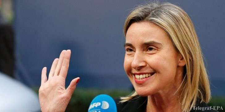Ливия на подходе к очередному визиту демократов