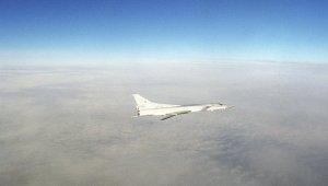 Ракетоносцы Ту-22М3 будут патрулировать район учения под Калининградом