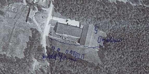 Financial Times опубликовала фото секретной тюрьмы ЦРУ под Вильнюсом