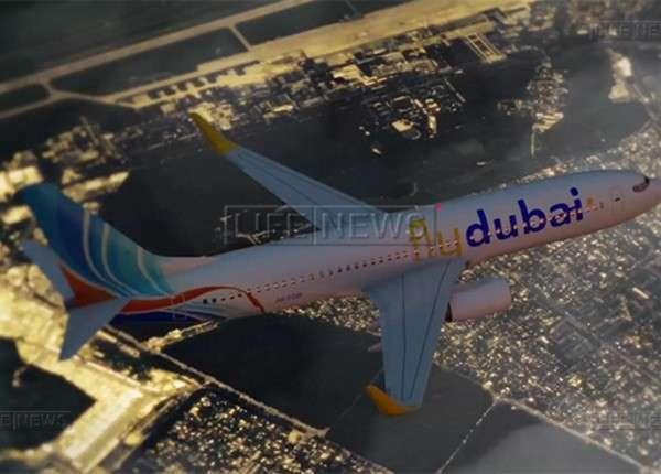 LifeNews восстановил картину трагедии с Боингом рейса FZ981
