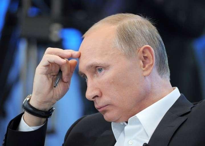 Блестящая победа Путина в Сирии заставила британские СМИ плеваться желчью